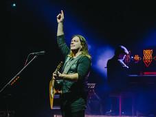 Rough Side Up Tour: Alan Doyle and Kelly Prescott