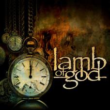 Lamb of God - Self-Titled