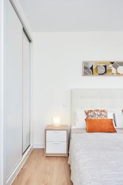 Detalle Cabecero Dormitorio Pincipal
