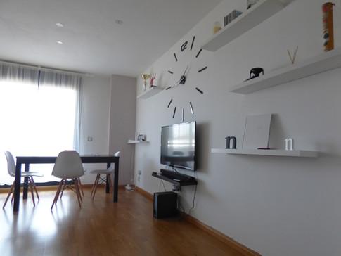 Apartamento Matrimonio Joven (Madrid)