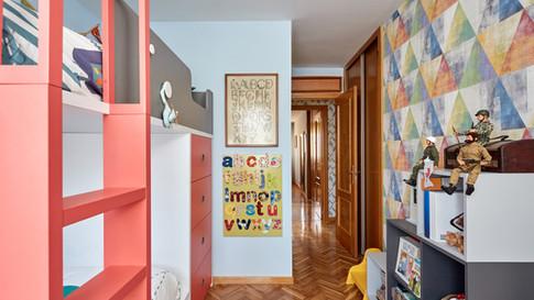 La Casa del Papel Pintado (Madrid)