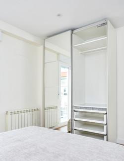 Detalle Armario Dormitorio Principal