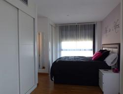 Dormitorio Apartamento