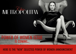 Press Release 'Power of Women'