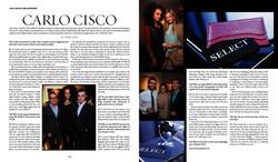 Carlo Cisco Interview