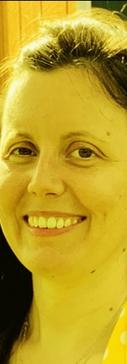 Kimberley Palmer