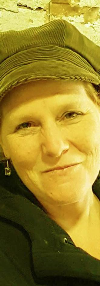 Fiona McComb