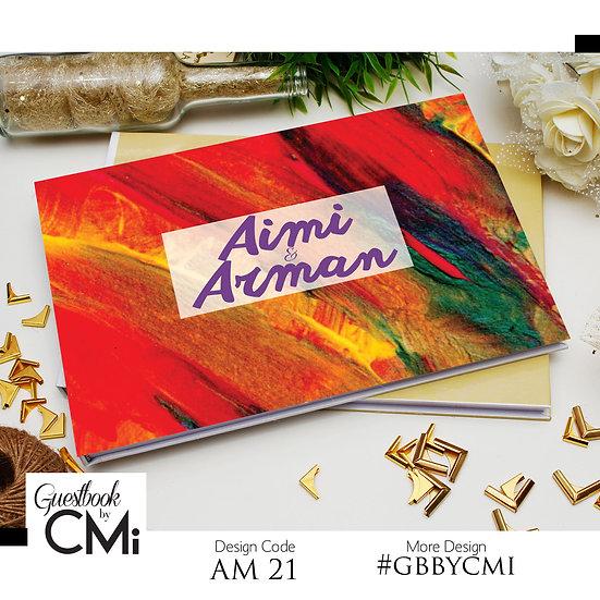 Guestbook AM 21