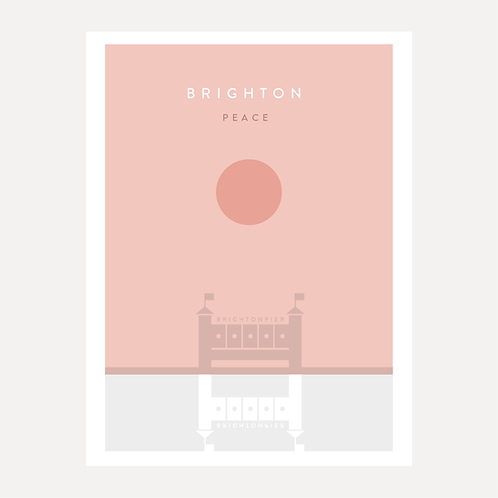 Brighton - Peace