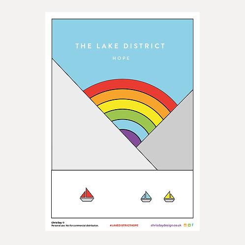 Lake District - Hope