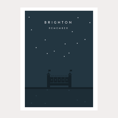 Brighton - Remember