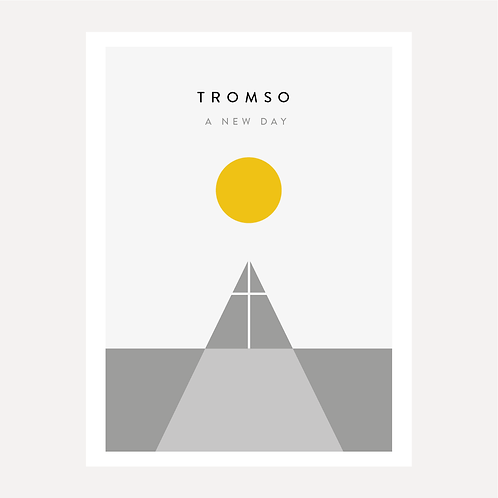 Tromso - A New Day