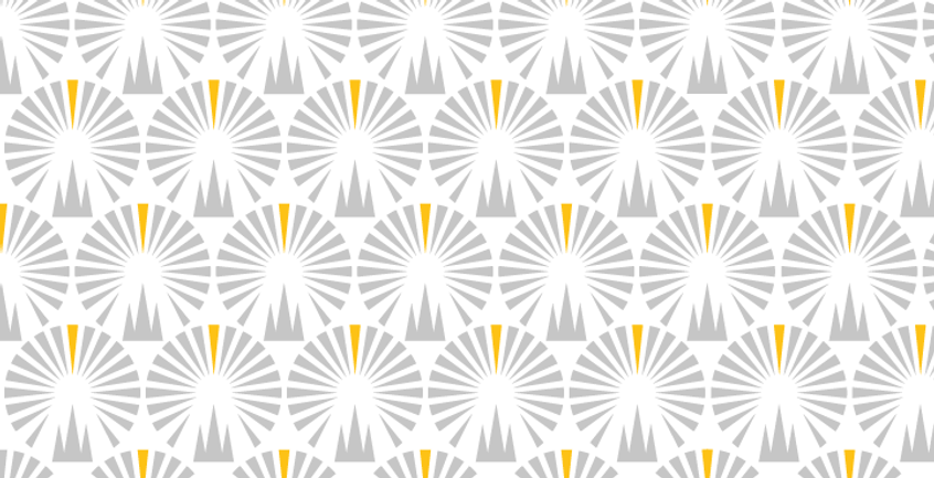Lichfield Cathedral Pattern