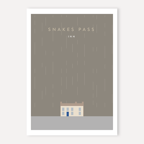 Snakes Pass - Inn