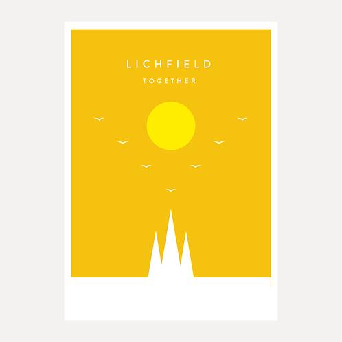Lichfield   Together