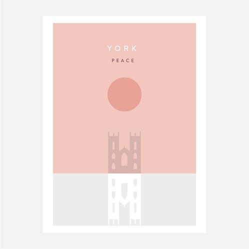 York - Peace