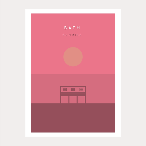 Bath - Sunrise