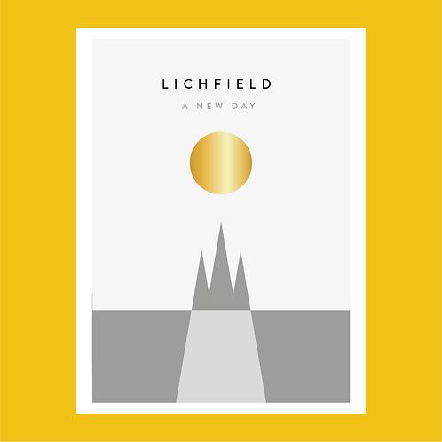 Lichfield | Gold