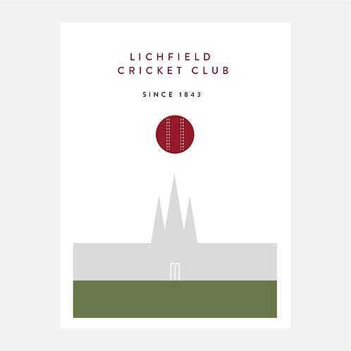 Lichfield Cricket Club