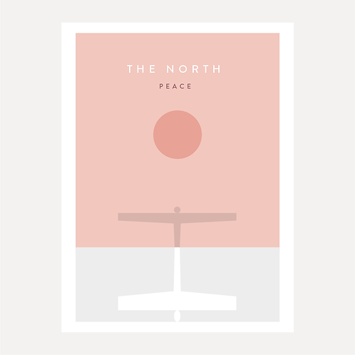 The North - Peace