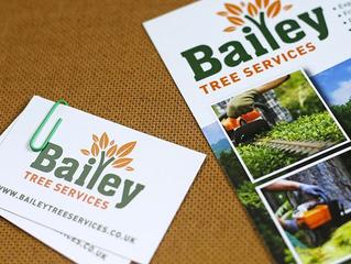 Happy B'day Bailey Tree Services!...