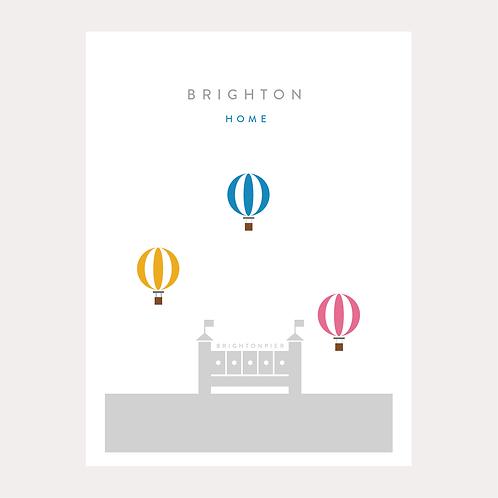 Brighton - Home