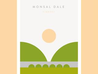 Monsal Dale Art