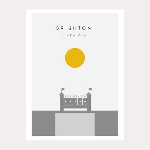 Brighton - A New Day