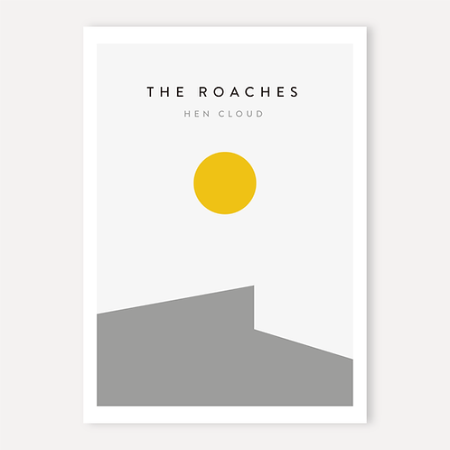 The Roaches - Hen Cloud