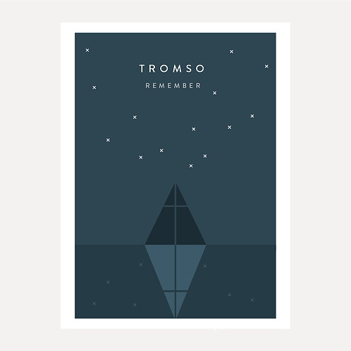 Tromso - Remember