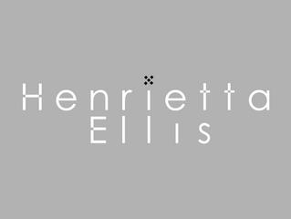 Henrietta Ellis