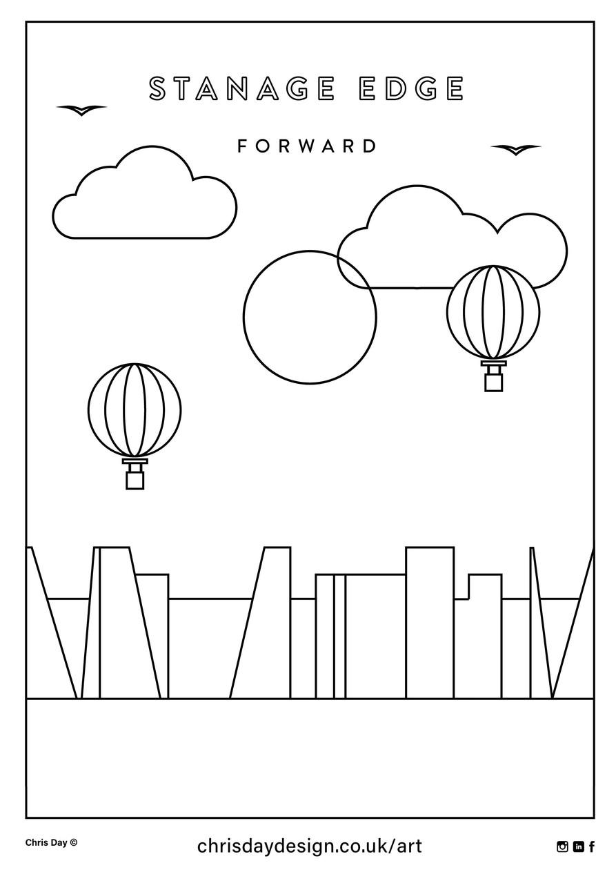 Peak District - Forward