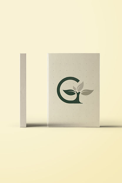 G-Scapes Book