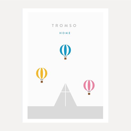 Tromso - Home