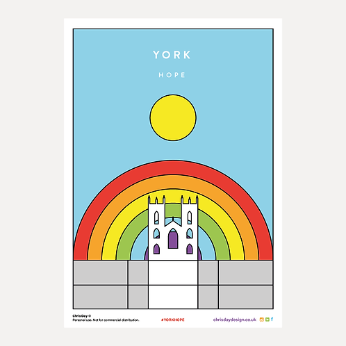 York - Hope