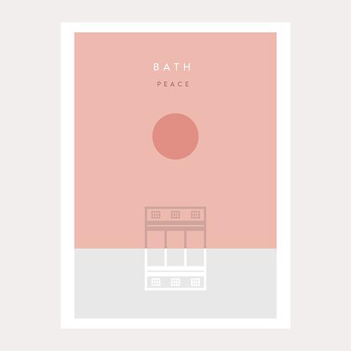 Bath - Peace