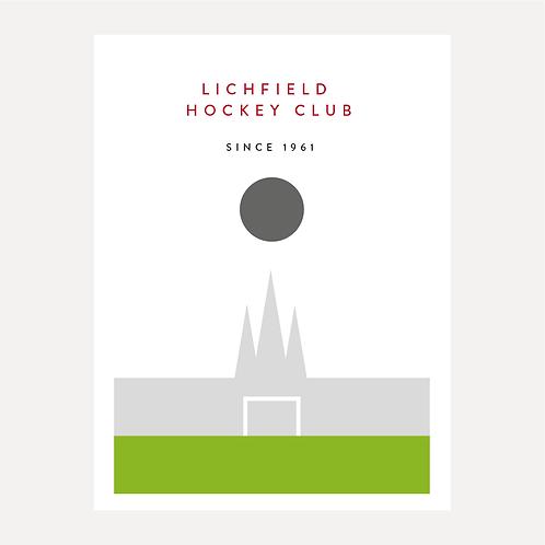 Lichfield Hockey Club