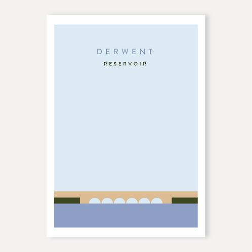 Derwent - Reservoir