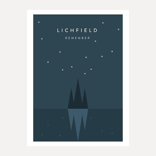 Lichfield - Remember