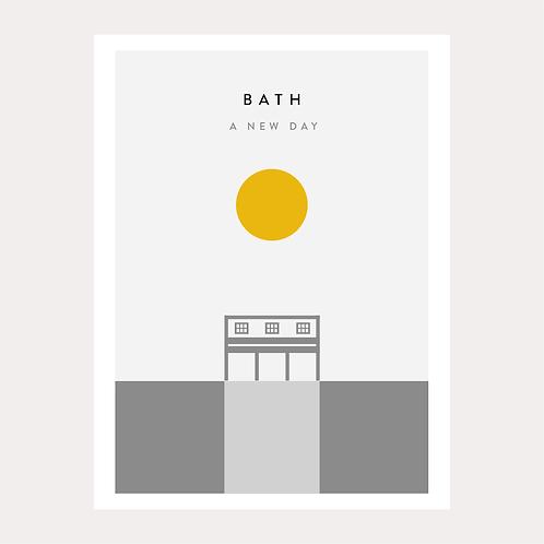 Bath - A New Day