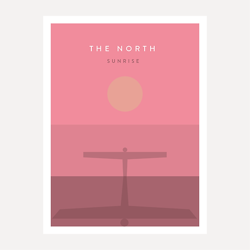 The North - Sunrise
