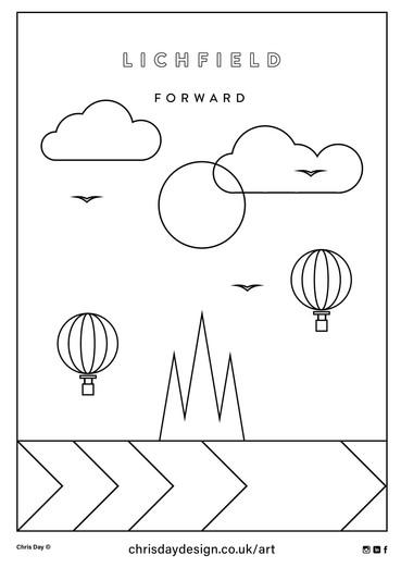 Lichfield - Forward