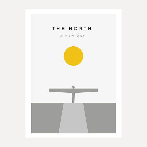The North - A New Day