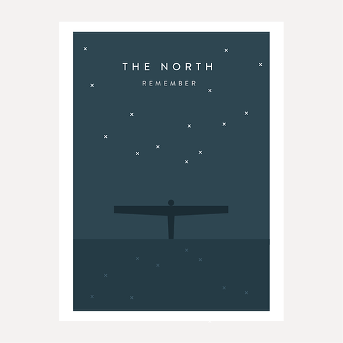 The North - Remember