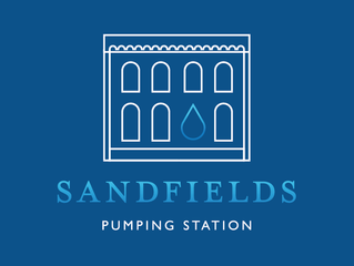 New Sandfields Logo