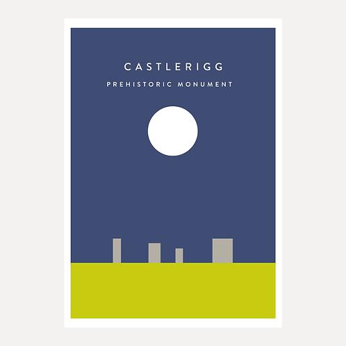 Castlerigg - Prehistoric Monument