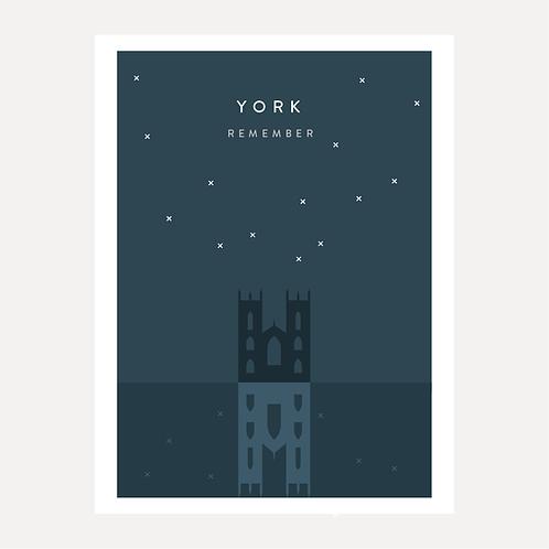 York - Remember