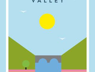Lower Derwent Valley