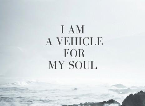 Soul connection