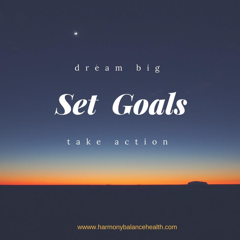 Dream Big for 2017